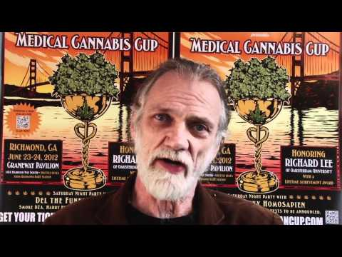 3rd Annual Bay Area HIGH TIMES Medical Cannabis Cup