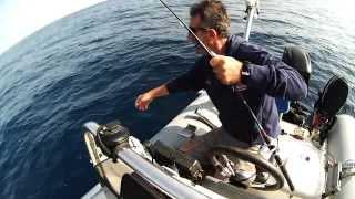 getlinkyoutube.com-Καθετη το εργαλειο και το ψαρεμα