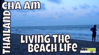 getlinkyoutube.com-JC's Road Trip - Living the Beach Life -- Cha Am, Thailand Part 5
