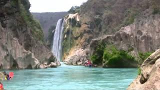 getlinkyoutube.com-Eco-tour Cascada  Tamul  Huasteca