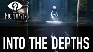 Little Nightmares - The Depths DLC Trailer