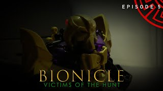 getlinkyoutube.com-BIONICLE: Victims of the Hunt Episode 5 - Ascendance Part I
