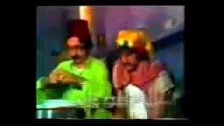 getlinkyoutube.com-مقطع مضحك جدا ابو عنتر و غوار