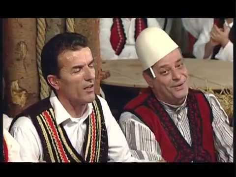 Polifonia & Fatmir Bajra - Potpuri folklorike 2012