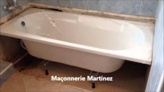 Download video montage installation artweger twinline 2 duschbadewanne s - Pose baignoire acrylique ...