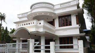 getlinkyoutube.com-Angamaly, 8 cents plot and 2650 sq ft, beautiful house for sale in Angamaly, near Cochin Airport