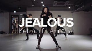 Jealous - Kehlani ft.Lexii Alijai / Mina Myoung Choreography