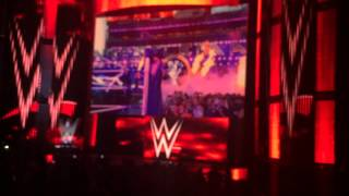 Wrestlemania 31 highlights Live! (HD)
