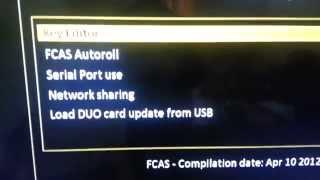 getlinkyoutube.com-comment copier des serveurs CCcam dans un recepteur samsat 90hd