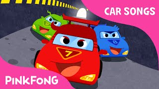 getlinkyoutube.com-Racecars | Car Songs | PINKFONG Songs for Children