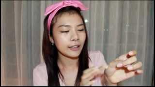 getlinkyoutube.com-Bella Beauty Secret ^^- ครีมไข่มุกคังเซนขาววิ้ง!!
