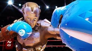 getlinkyoutube.com-Black Ops 3 WORLD CHAMPION!! SALVATION DLC - Black Ops 3 Boxing Gloves - Salvation DLC GamePlay