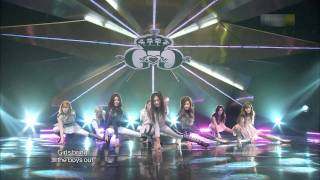 getlinkyoutube.com-111022 SNSD 少女時代 The Boys ComeBack Stage 1080P