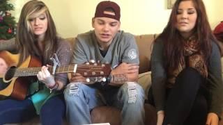 getlinkyoutube.com-Thinking Out Loud - Ed Sheeran (Kenzi Lewis, Kane Brown, Charlotte Sands)