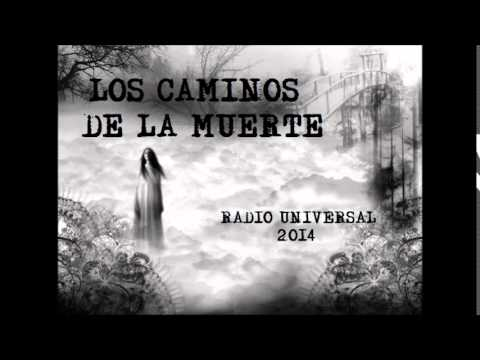 Historias de Terror Radio Universal 2014 (La Mujer de la Casa de la Cultura)