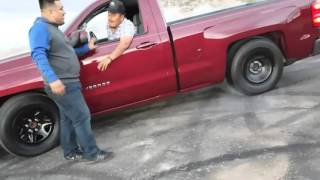 getlinkyoutube.com-Single Cab truck Club Phx AZ Part 4 (2016)