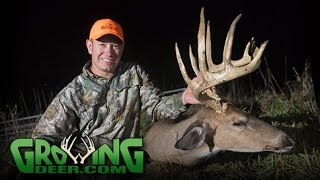 getlinkyoutube.com-Best First Hunts for 2016: Five Deer Down! (#358) @GrowingDeer.tv