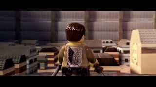 getlinkyoutube.com-Attack on LEGO