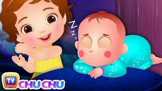Are You Sleeping (Little Johny)? | Nursery Rhymes & Animals songs for Kids by ChuChu TV