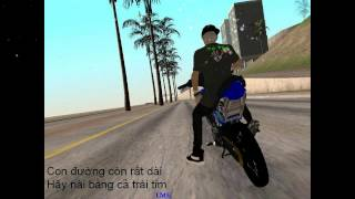 getlinkyoutube.com-VietNam Racingboy 2015 - Game Gta VN