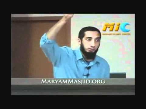 In Depth Analysis &amp; Tafseer of Surah 111 Lahab / Masad by Nouman Ali Khan
