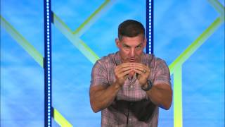 "getlinkyoutube.com-I Choose: Part 2 - ""Surrender Over Control"" with Craig Groeschel - Life.Church"