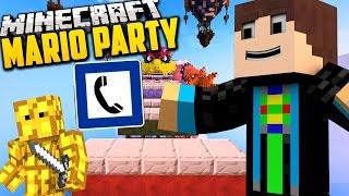 Frage zur ....Cam & Sturmi überrascht! - Minecraft: MARIO PARTY #7
