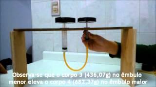 getlinkyoutube.com-Elevador Hidráulico, modelo simples - Engenhocas.com