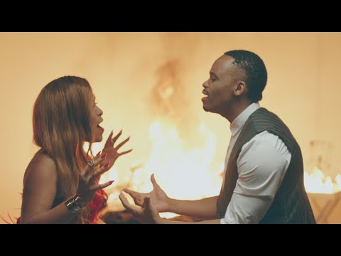 Donald ft Bucie | Dont Let It Burn (Video)