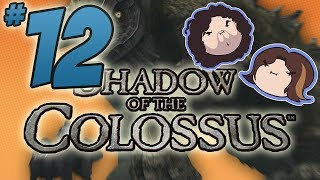 getlinkyoutube.com-Shadow of the Colossus: Tail in a Pail - PART 12 - Game Grumps