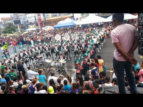 Tradicional de Alagoinhas 7 de setembro 2014
