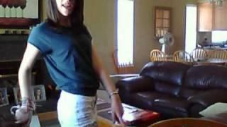 getlinkyoutube.com-Dancing to Teenage Dream