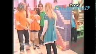 getlinkyoutube.com-(eng subs) Casi Angeles 3 Episode 89 Mar & Thiago