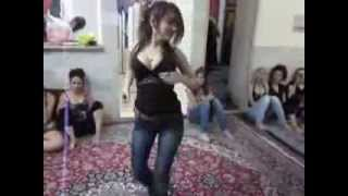 getlinkyoutube.com-Iranian Girls dancing ♥