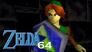 getlinkyoutube.com-JUEGOS CANCELADOS: Zelda 64 / Zelda Ocarina of Time (BETA) - Loquendo