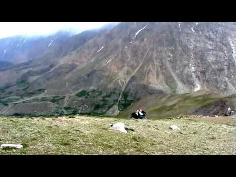 Tirich-Mir Hiking Expedition 2012 , Hiking Club | Khyber Medical College Peshawar (KMC)