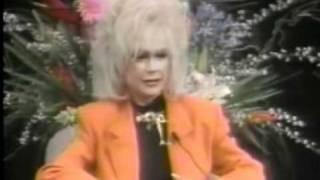 getlinkyoutube.com-Sandra Dee's Last Interview Pt 2/3 discusses Bobby Darin,her alcoholism,etc plus guest James Darren