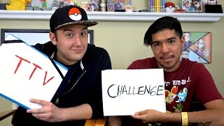 Pokémon Challenge - How Well Do You Know Your Teammate??
