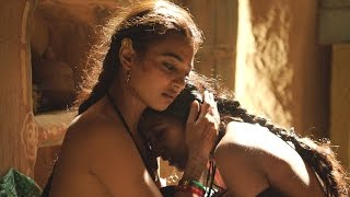 Radhika Apte's HOT Leaked Scenes From Her Upcoming Movie Parched