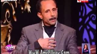 getlinkyoutube.com-#واحد من الناس | قصة رجل لم يأكل منذ 20 سنة | مع د.عمرو الليثي