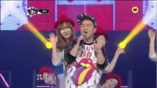 getlinkyoutube.com-허각_1440(1440 by Huh Gak@Mcountdown 2013.2.21)