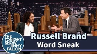 flushyoutube.com-Word Sneak with Russell Brand