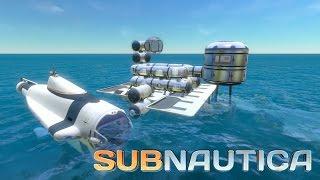 getlinkyoutube.com-Subnautica: Part 17 - OCEAN APARTMENT!