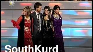 getlinkyoutube.com-Kebrke 1 Kurdsat Ayub Ali Slemani kurdish program Girls & Boys Kur & kch the other Iraq gorani kurdi