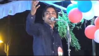 getlinkyoutube.com-Shah Khalid Mushaera Pura Lachchi Rai Mau غزل کی ایک شام باباۓ قوم مہاتما گاندھی کی نام