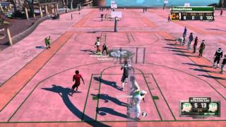 getlinkyoutube.com-NBA 2K16 RED VS FREDO