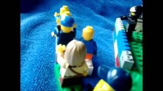 getlinkyoutube.com-sinking of lego britannic