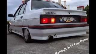 getlinkyoutube.com-'' → Renault 9-11 Fan Page ← ''