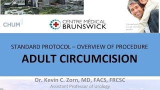 getlinkyoutube.com-CIRCUMCISION - ADULT MALE EDUCATIONAL VIDEO - ENGLISH 2013   Dr. Kevin Zorn