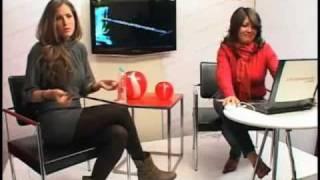 getlinkyoutube.com-Conductora de TV AZTECA se tira un PEDO
